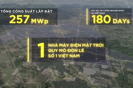Clip tổng quan về công ty cổ phần TTP Phú Yên